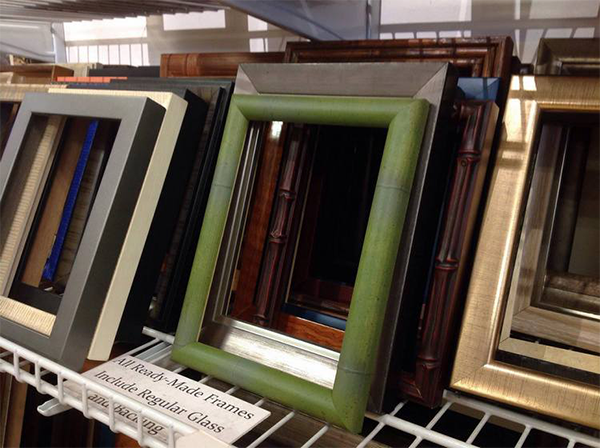 Ready Made Frames For Canvas Paintings Ready Made Frames
