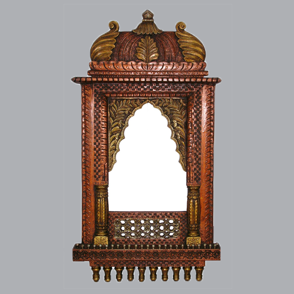 Handicraft Photo Frame Jharokha Photo Frame Rajasthani