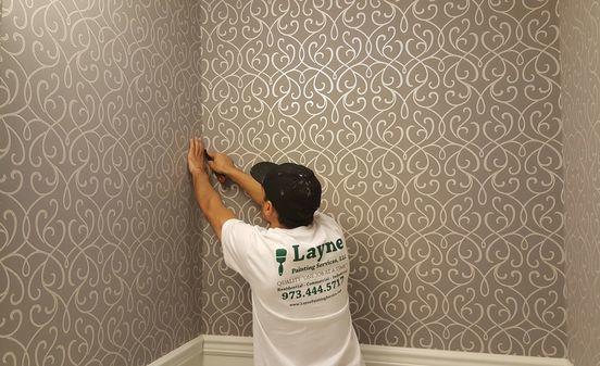 Wallpaper Installer In Delhi Wallpaper Installers Services