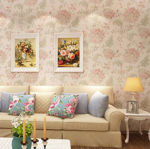 3d Wallpaper For Living Room Modern Wallpaper Designs For